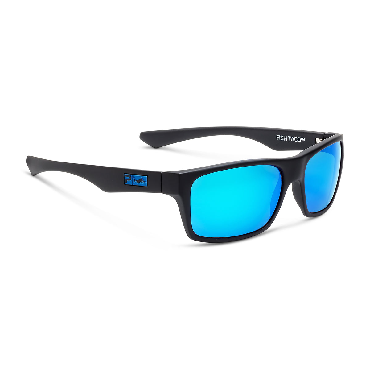 Fish Taco - Polarized Polycarbonate Lens Big Image - 1
