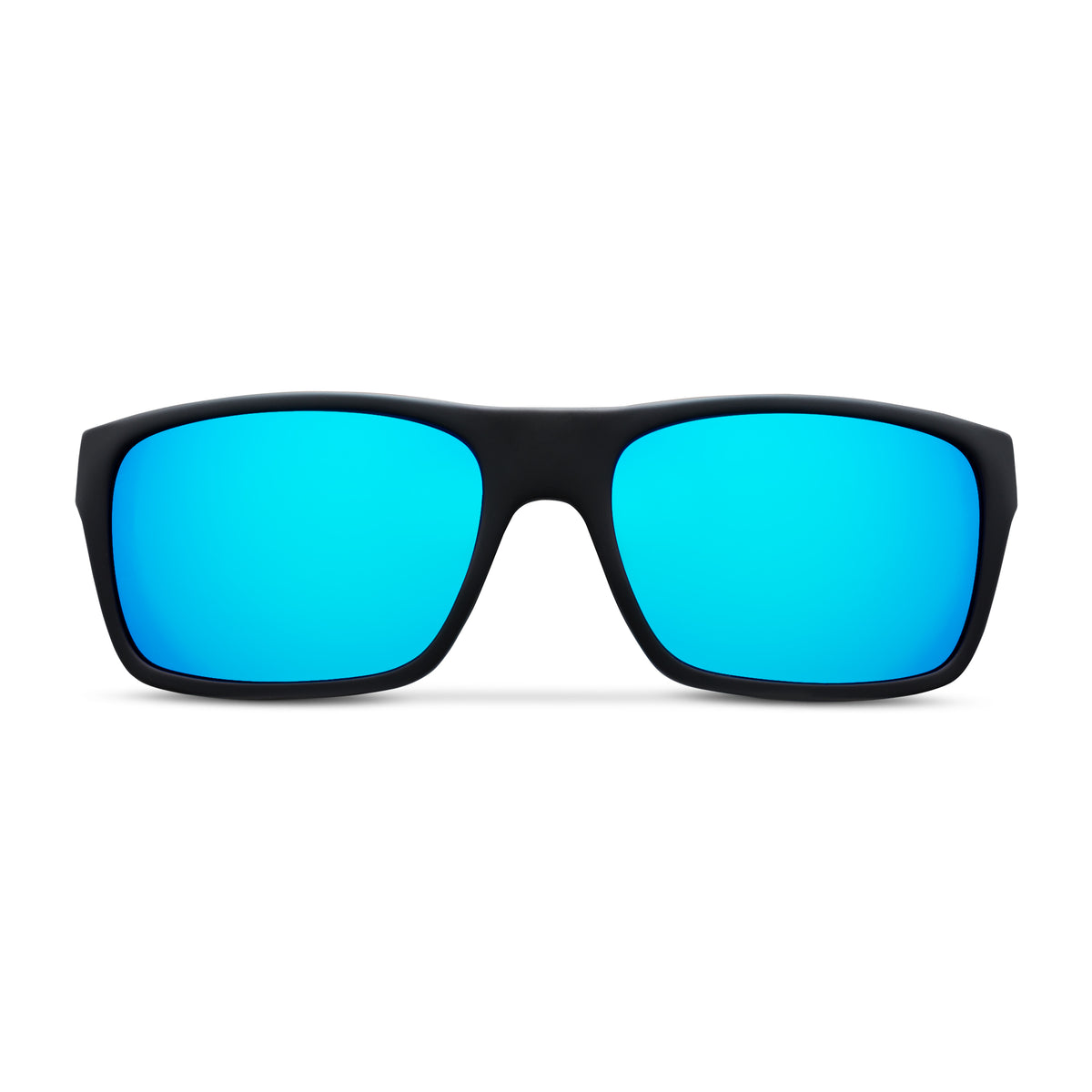Fish Taco - Polarized Polycarbonate Lens Big Image - 2