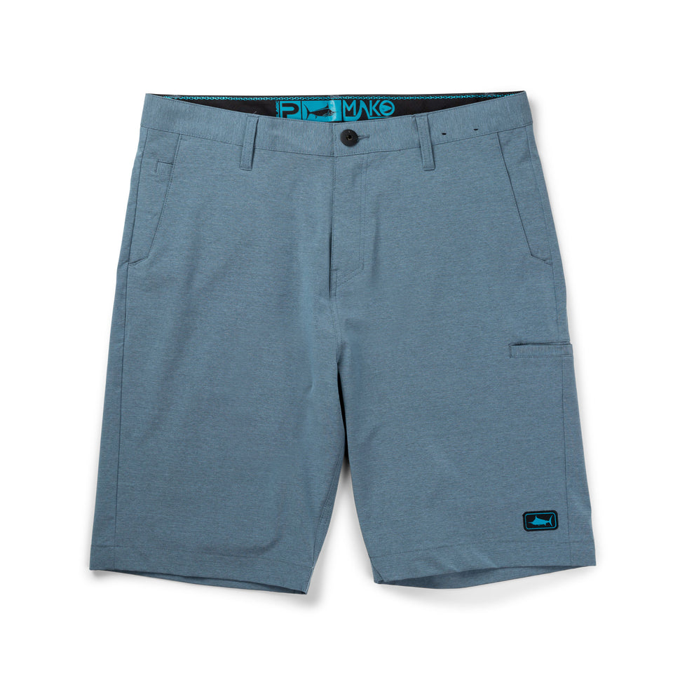 Mako Hybrid Fishing Shorts Big Image - 1