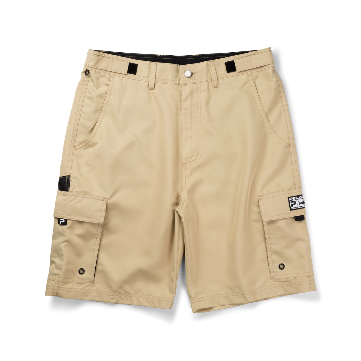 Socorro Fishing Shorts Big Image - 1