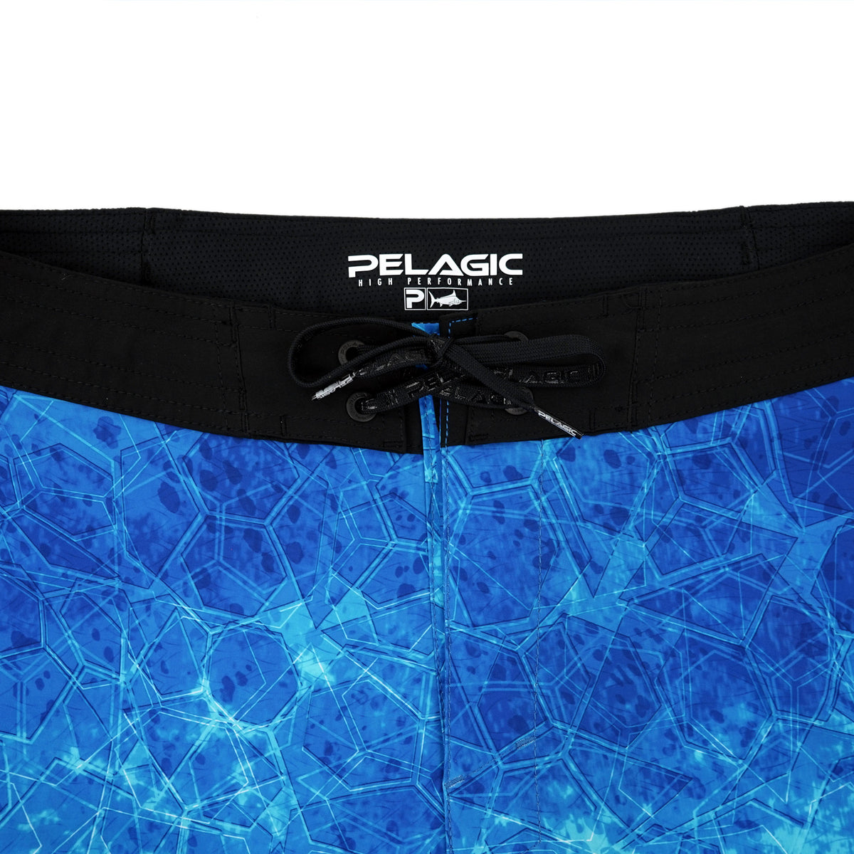 Blue Water Fishing Shorts Big Image - 7