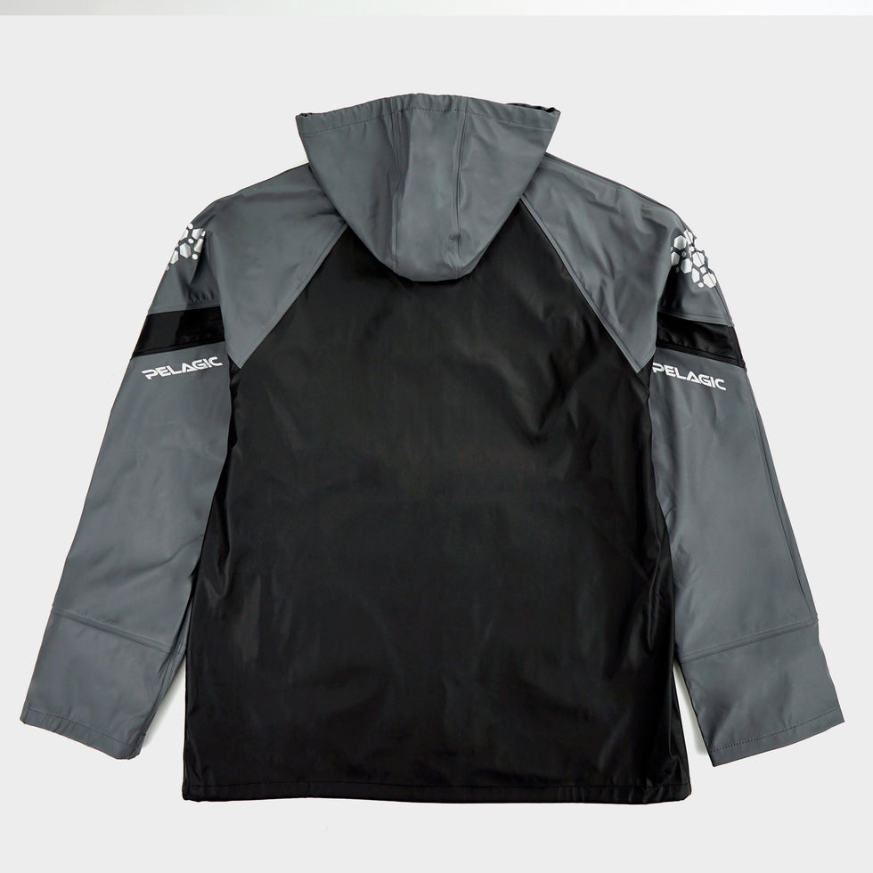 Stormbreaker Fishing Jacket Big Image - 3