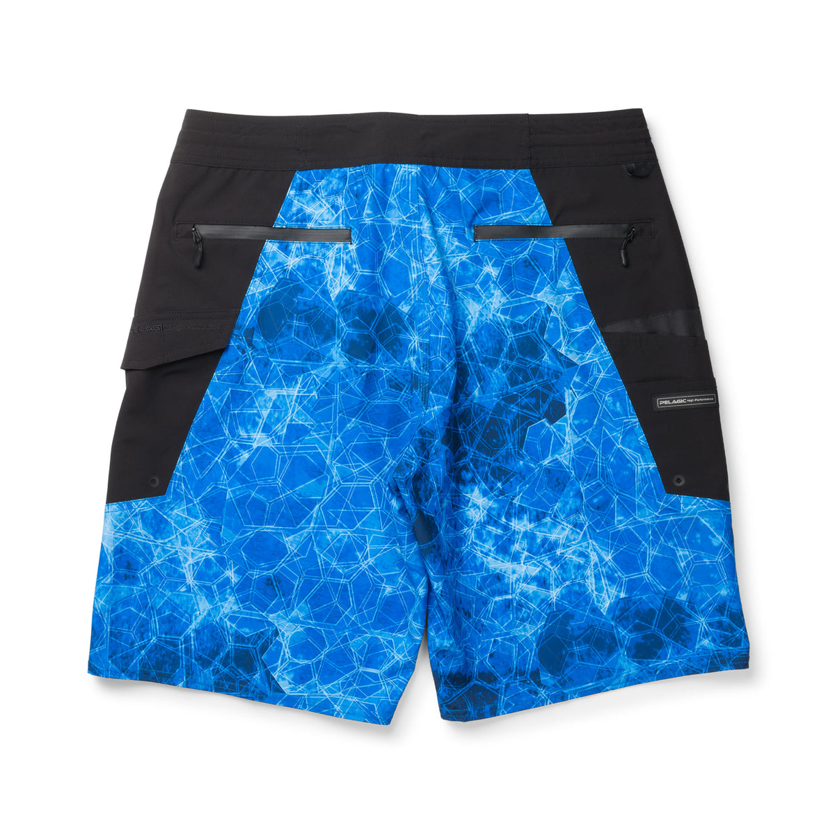 Ocean Master Fishing Shorts Big Image - 2