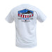Patriot Dorado Fishing T-shirt Thumbnail - 1
