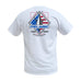 Patriot Tuna Fishing T-shirt Thumbnail - 1