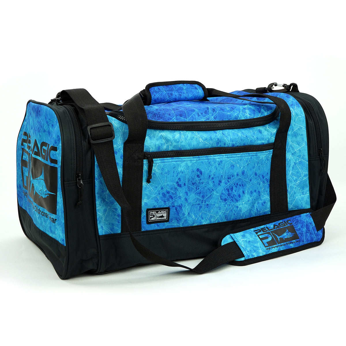 Pelagic Duffel Bag Big Image - 1