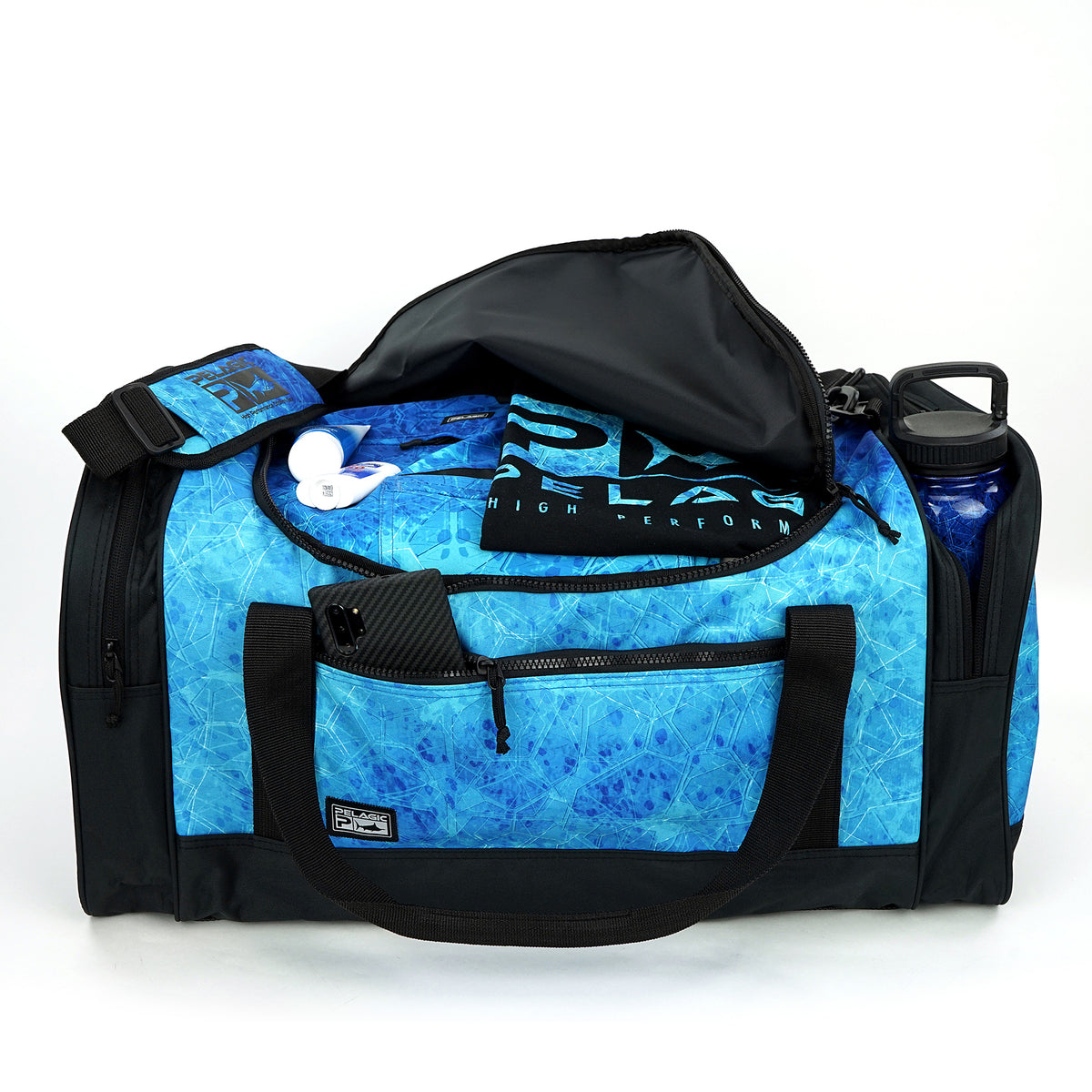 Pelagic Duffel Bag Big Image - 4