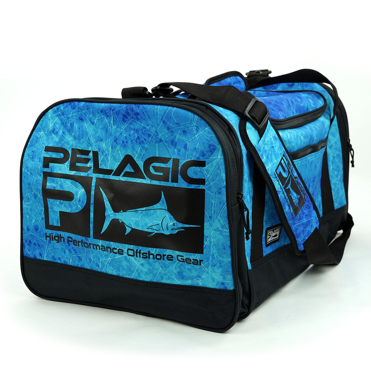 Pelagic Duffel Bag Big Image - 5