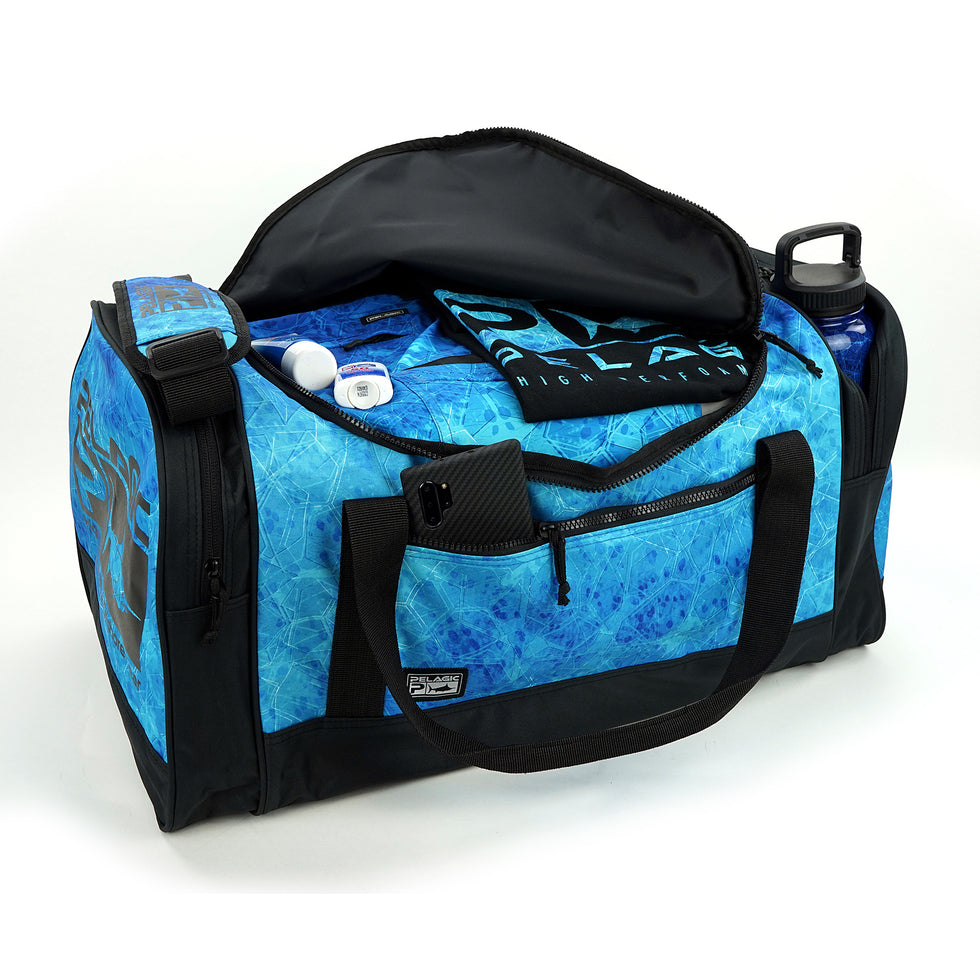 Pelagic Duffel Bag Big Image - 2