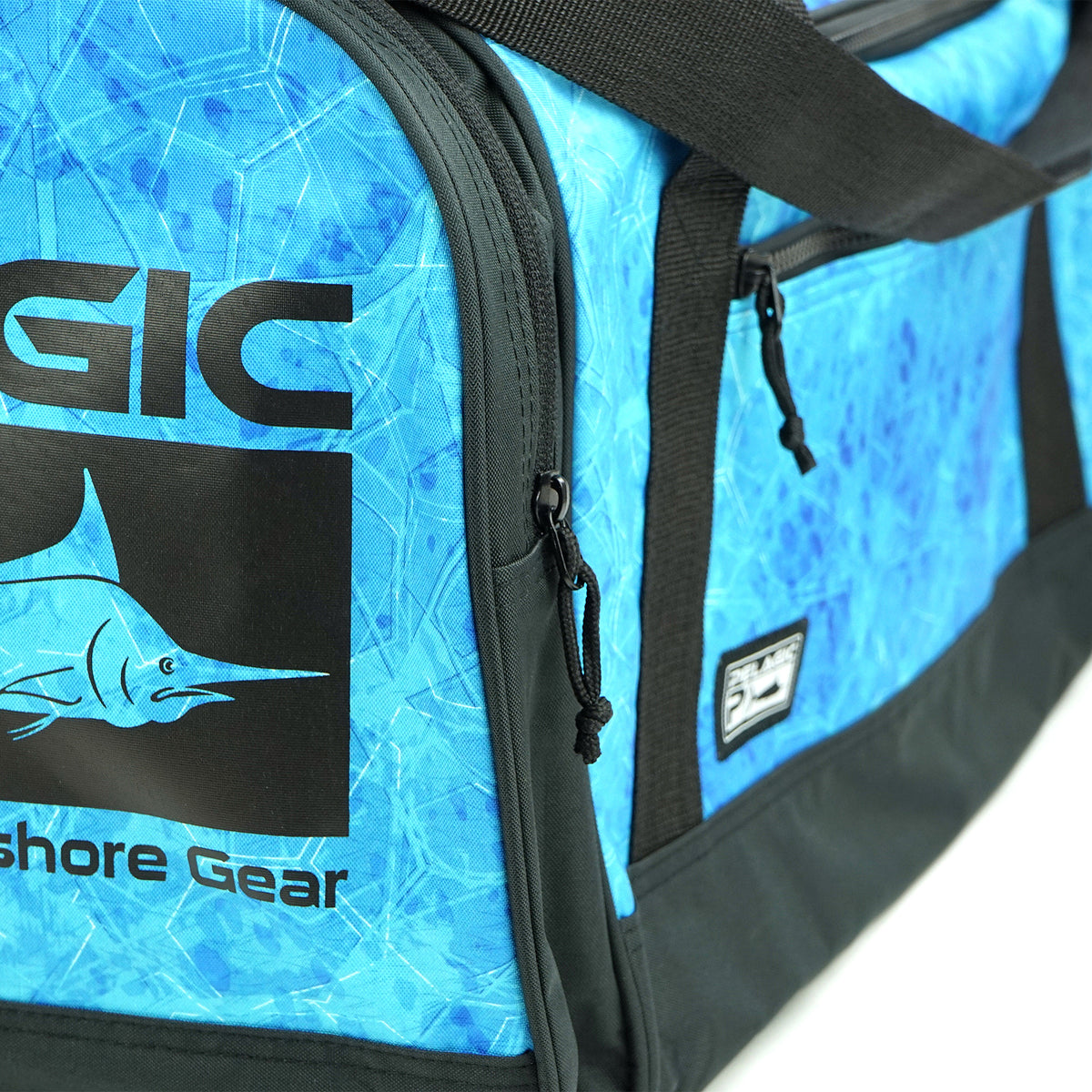 Pelagic Duffel Bag Big Image - 7