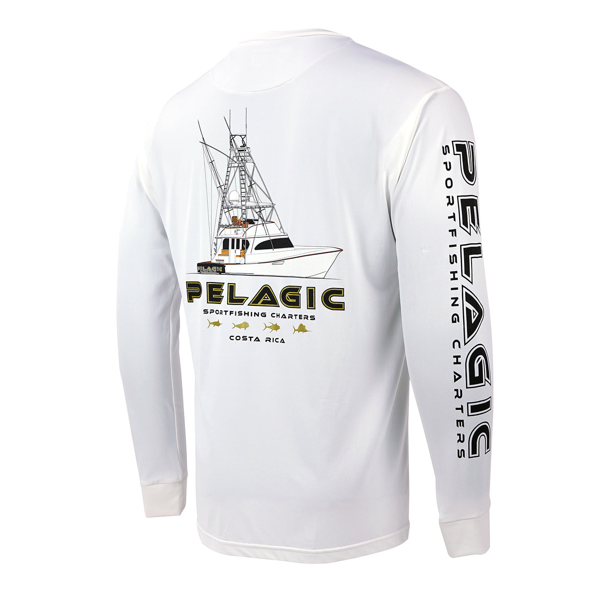 Pelagic Sportfishing Aquatek Big Image - 1