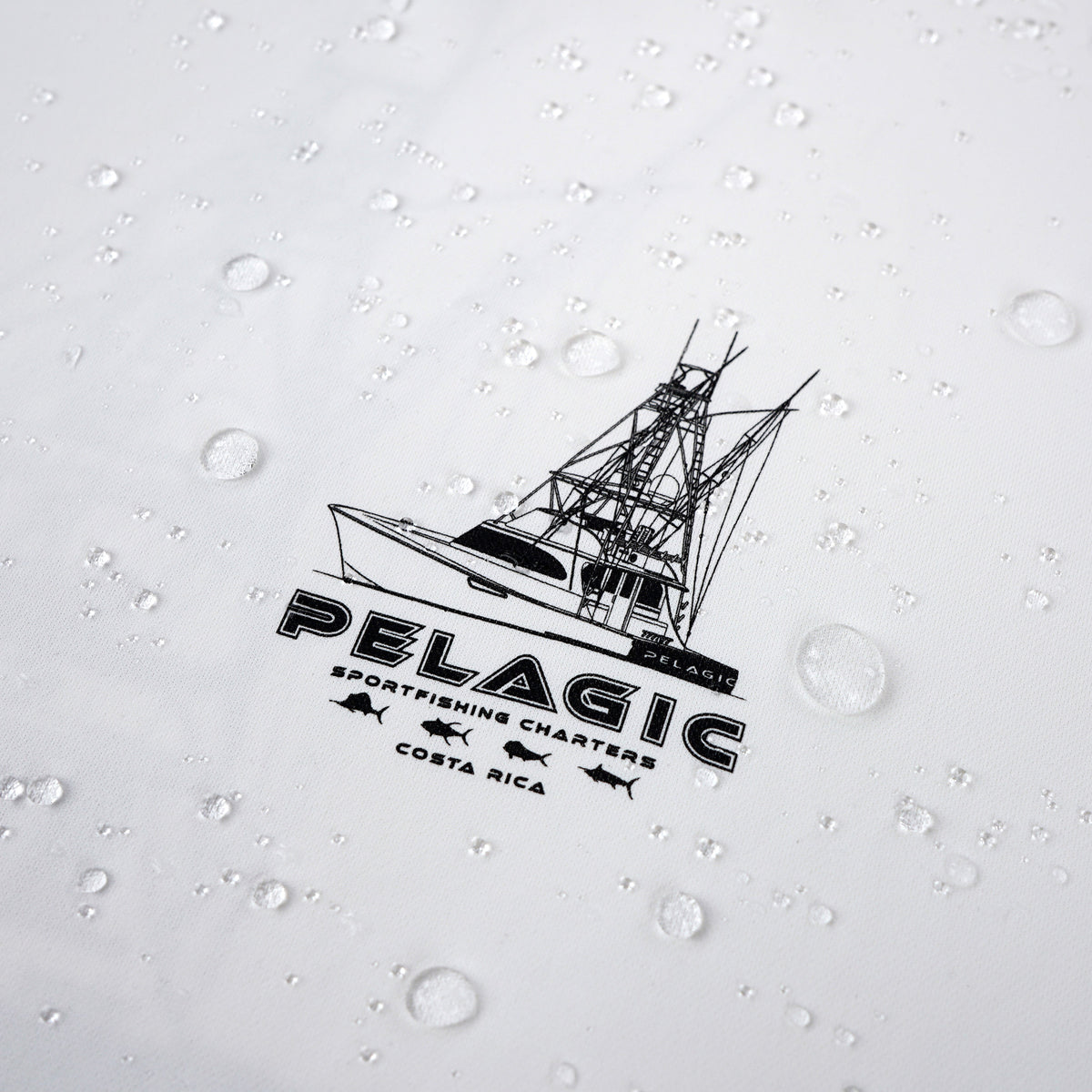 Pelagic Sportfishing Aquatek Big Image - 5