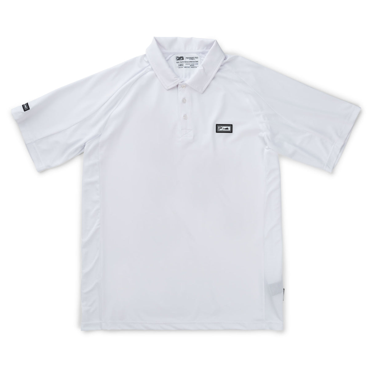 Performance Polo Pro 2.0 Big Image - 1