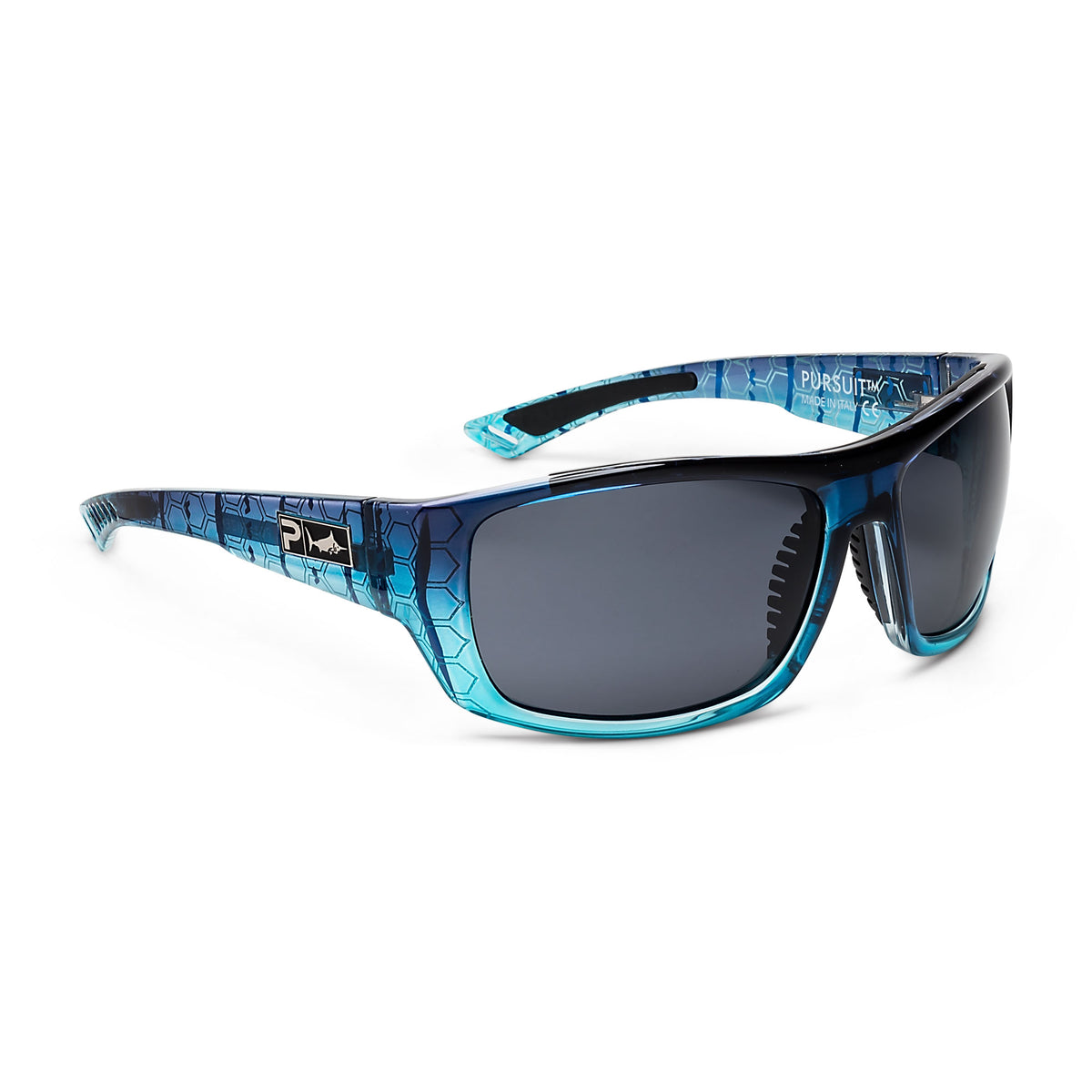 Pursuit - Polarized Polycarbonate Lens Big Image - 1