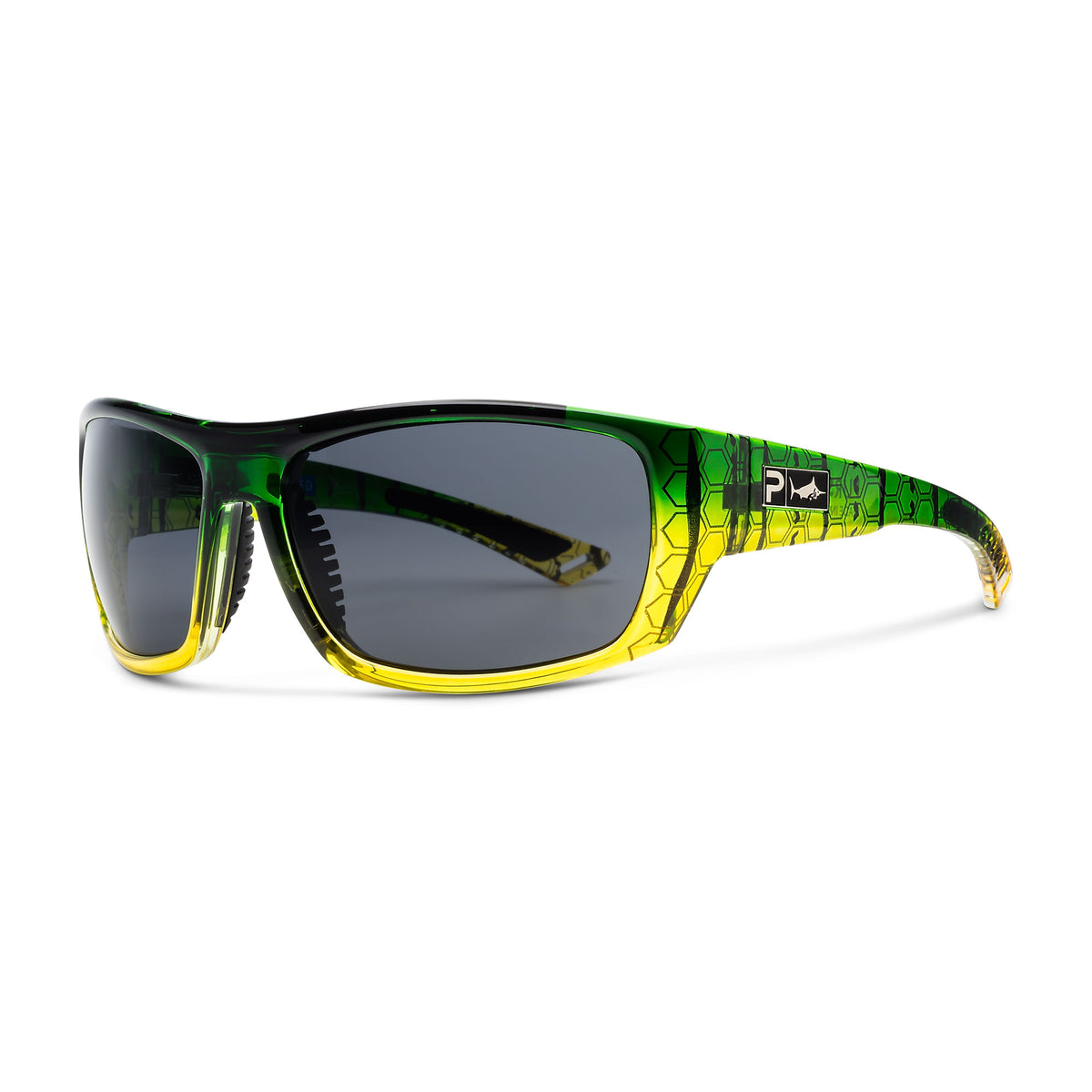 Pursuit - Polarized XP-700™ Polycarbonate Lens Big Image - 4