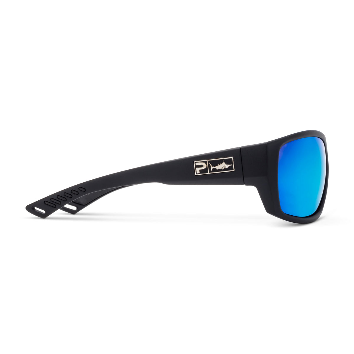 Pursuit - Polarized Polycarbonate Lens Big Image - 3
