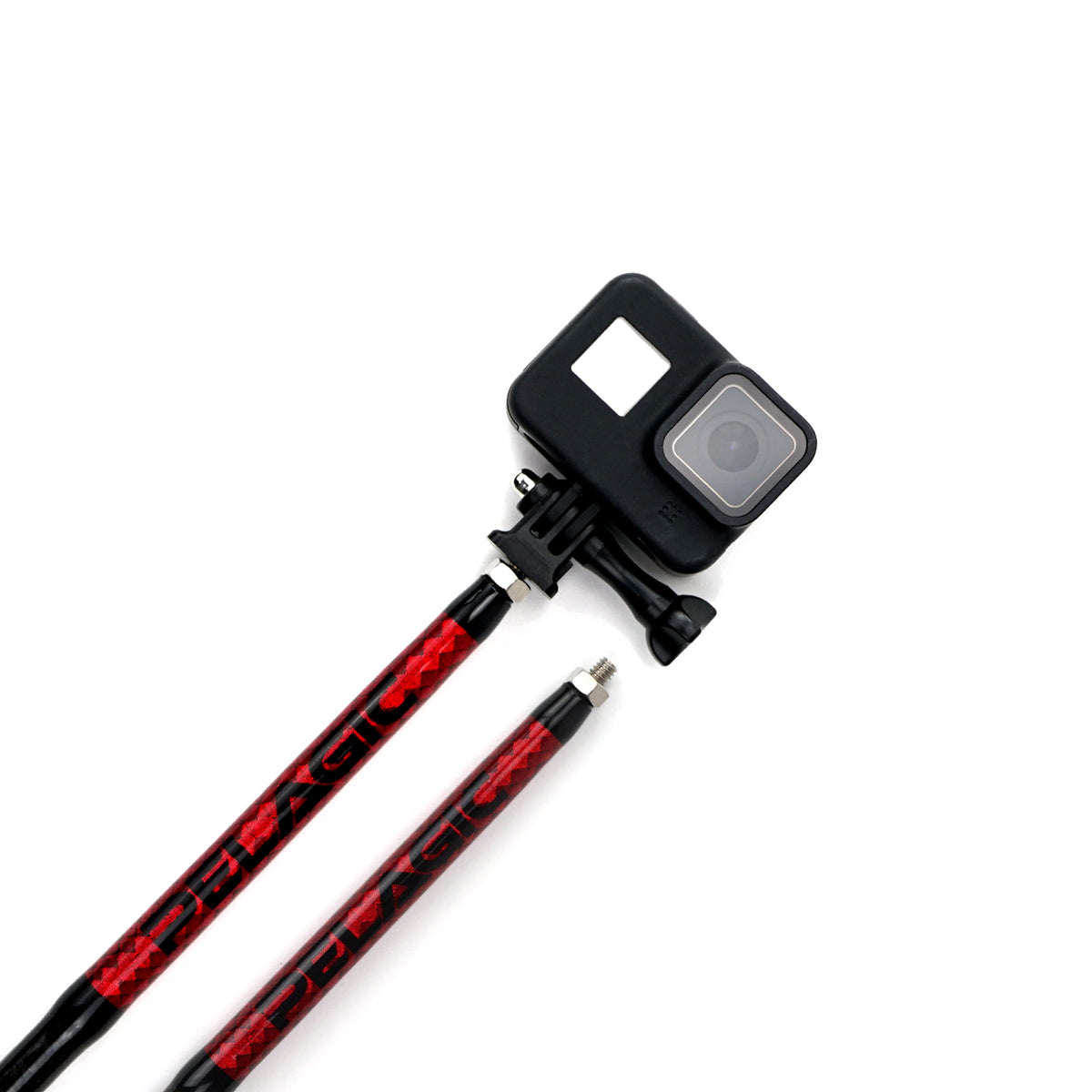 "Custom 70"" GoPro Camera Stick Big Image - 2"
