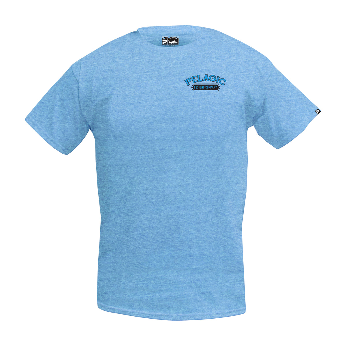 Sailfish Company Fishing T-shirts Big Image - 2