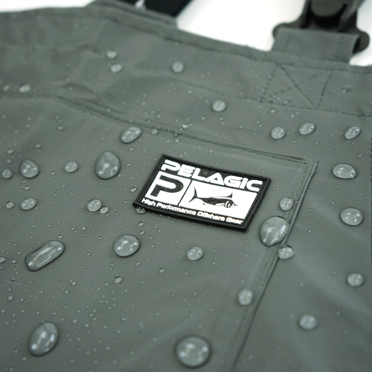 Stormbreaker Fishing Bib Big Image - 4