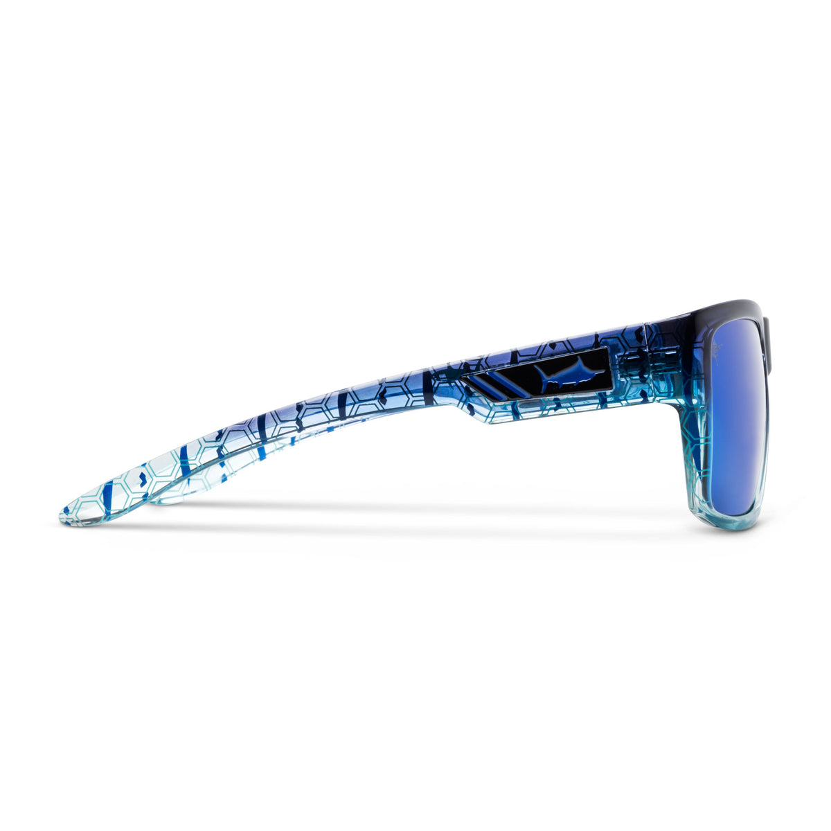 Shark Bite - Polarized Mineral Glass™ Big Image - 3