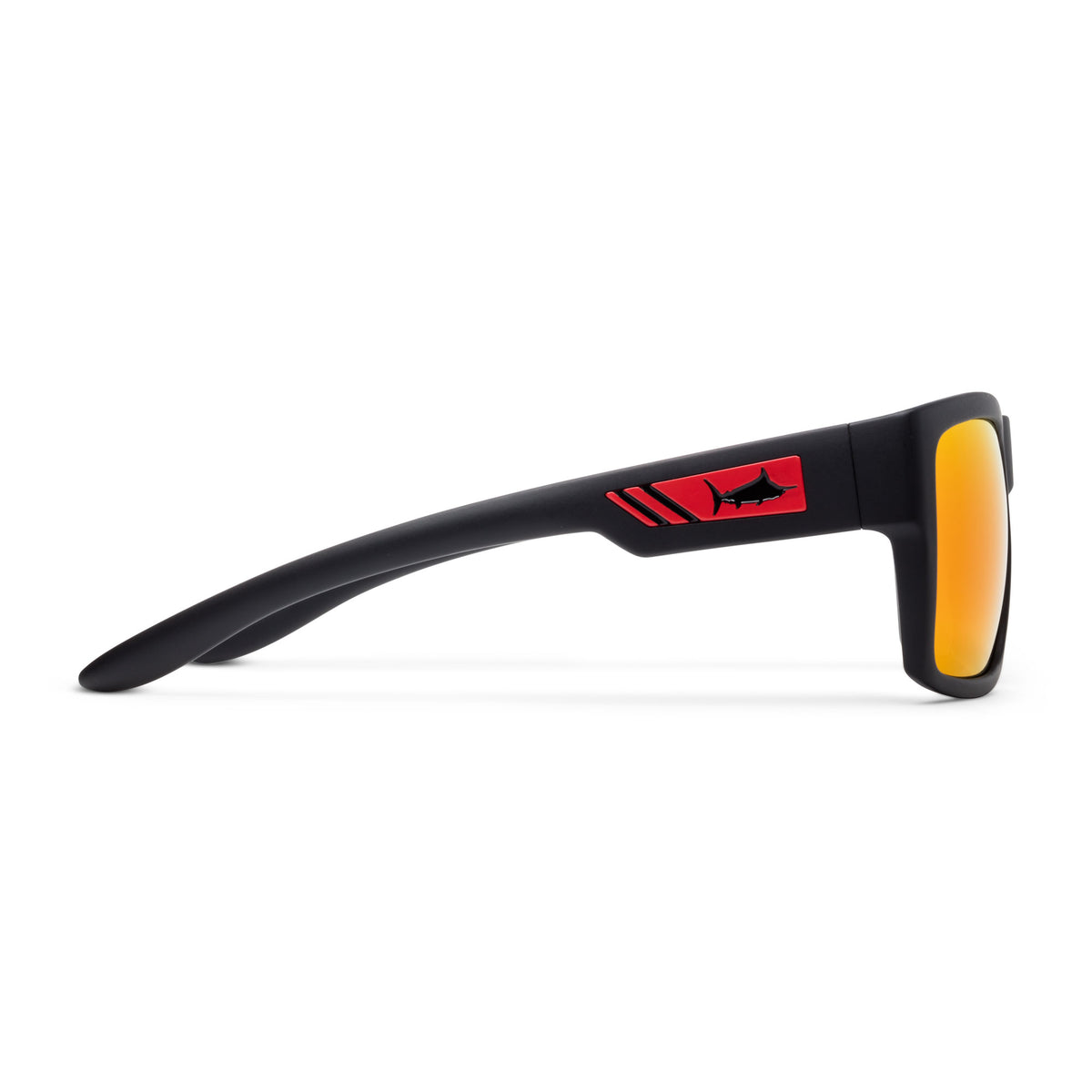 Shark Bite - Polarized XP-700™ Polycarbonate Lens Big Image - 3
