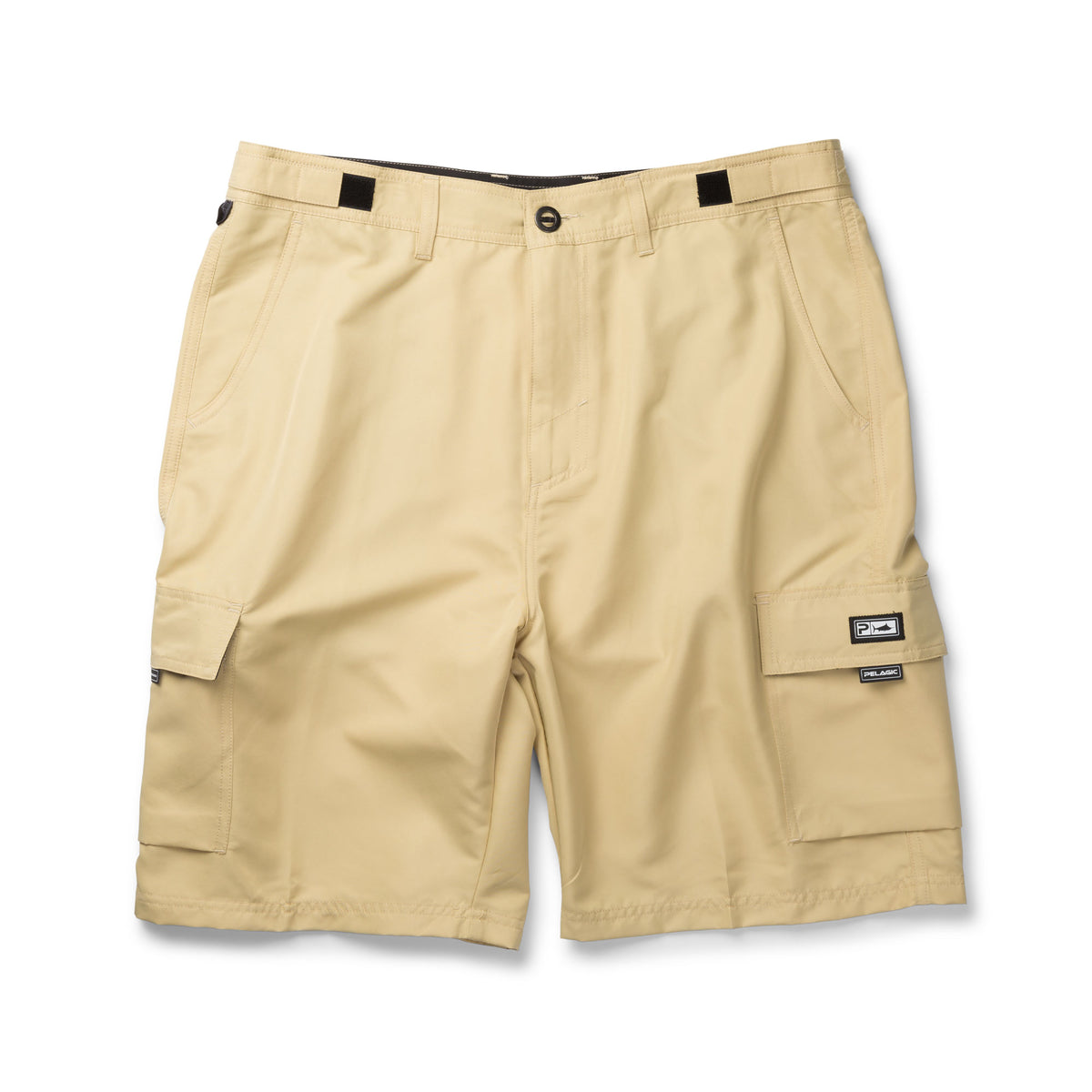 Socorro Hybrid Fishing Shorts Big Image - 1