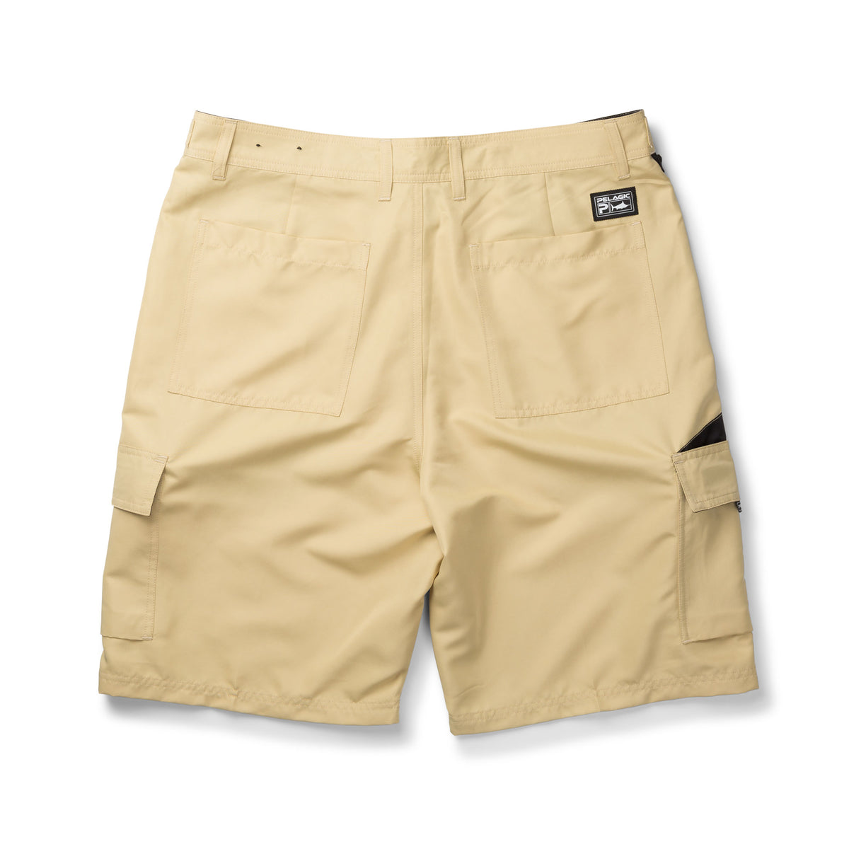 Socorro Hybrid Fishing Shorts Big Image - 2