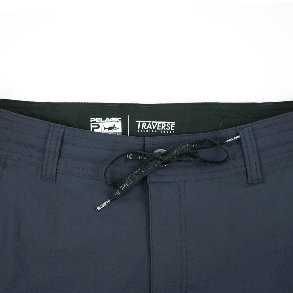 Traverse Hybrid Fishing Shorts Big Image - 7