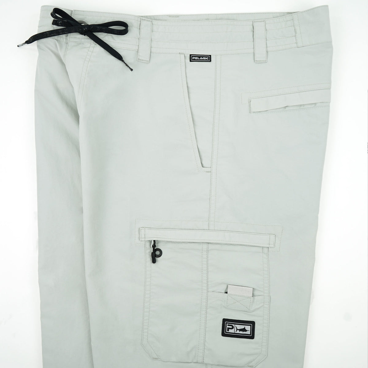 Tropical Fishing Pant Big Image - 6