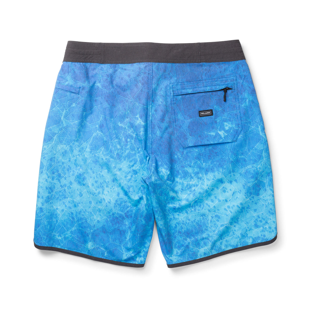 The Slide Fishing Boardshort Big Image - 2