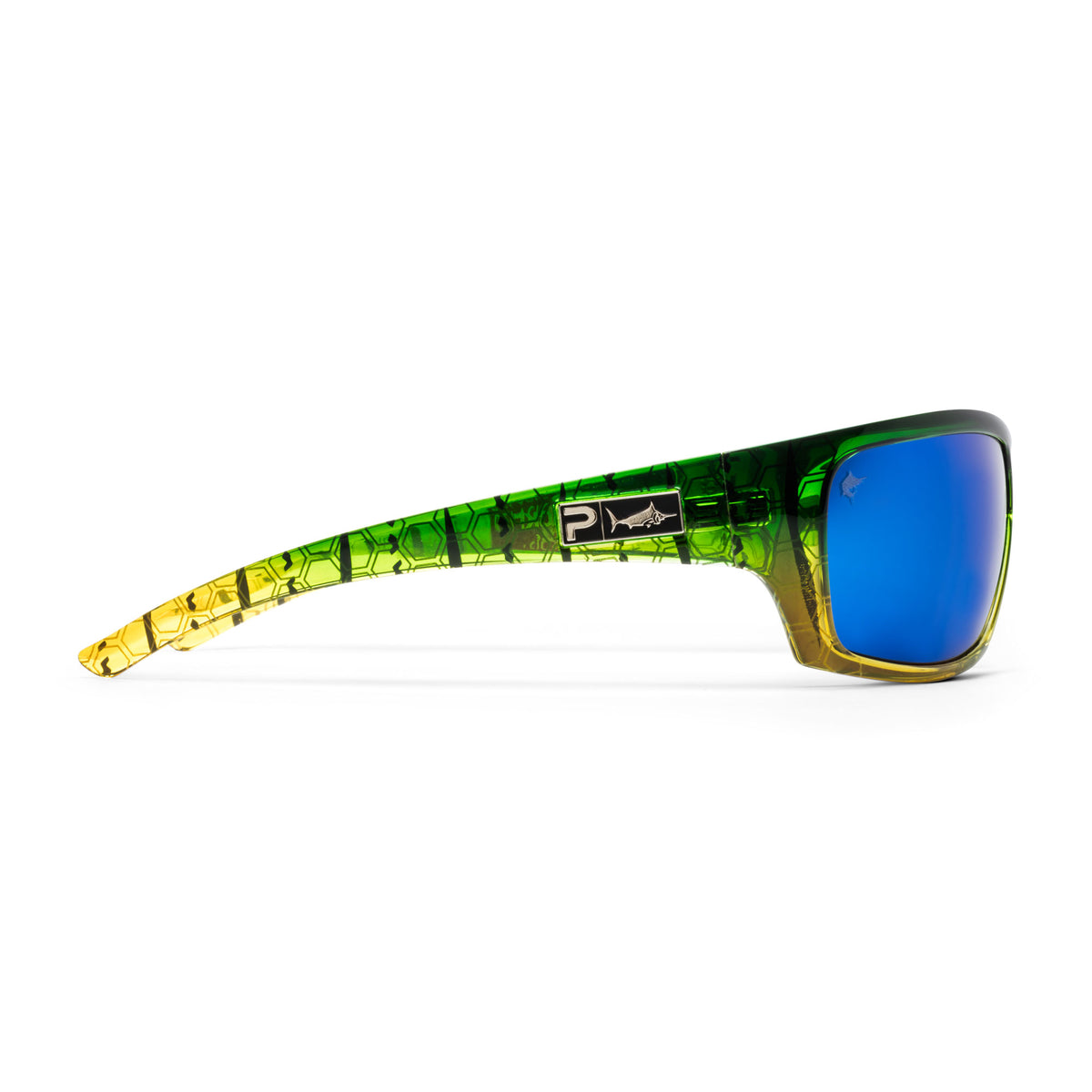 The Mack - Polarized Mineral Glass™ Big Image - 3