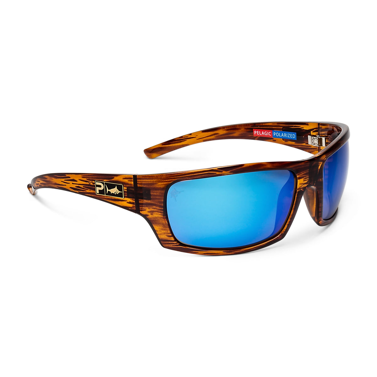 The Mack - Polarized Mineral Glass™ Big Image - 1