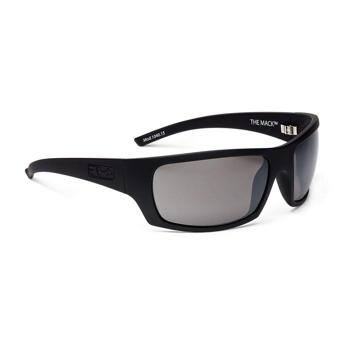 The Mack - Polarized XP-700™ Polycarbonate Lens Big Image - 1