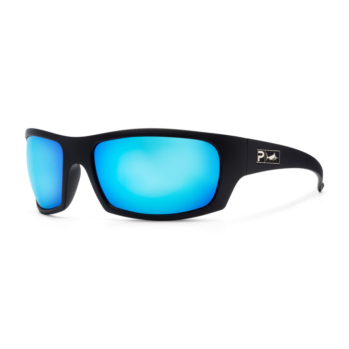The Mack - Polarized Polycarbonate Lens Big Image - 4