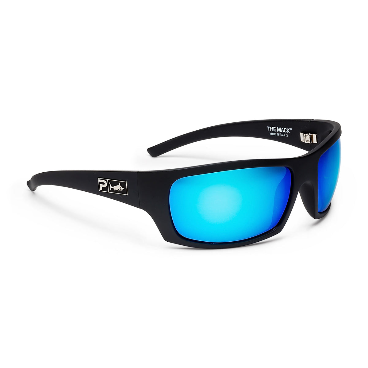 The Mack - Polarized Polycarbonate Lens Big Image - 1