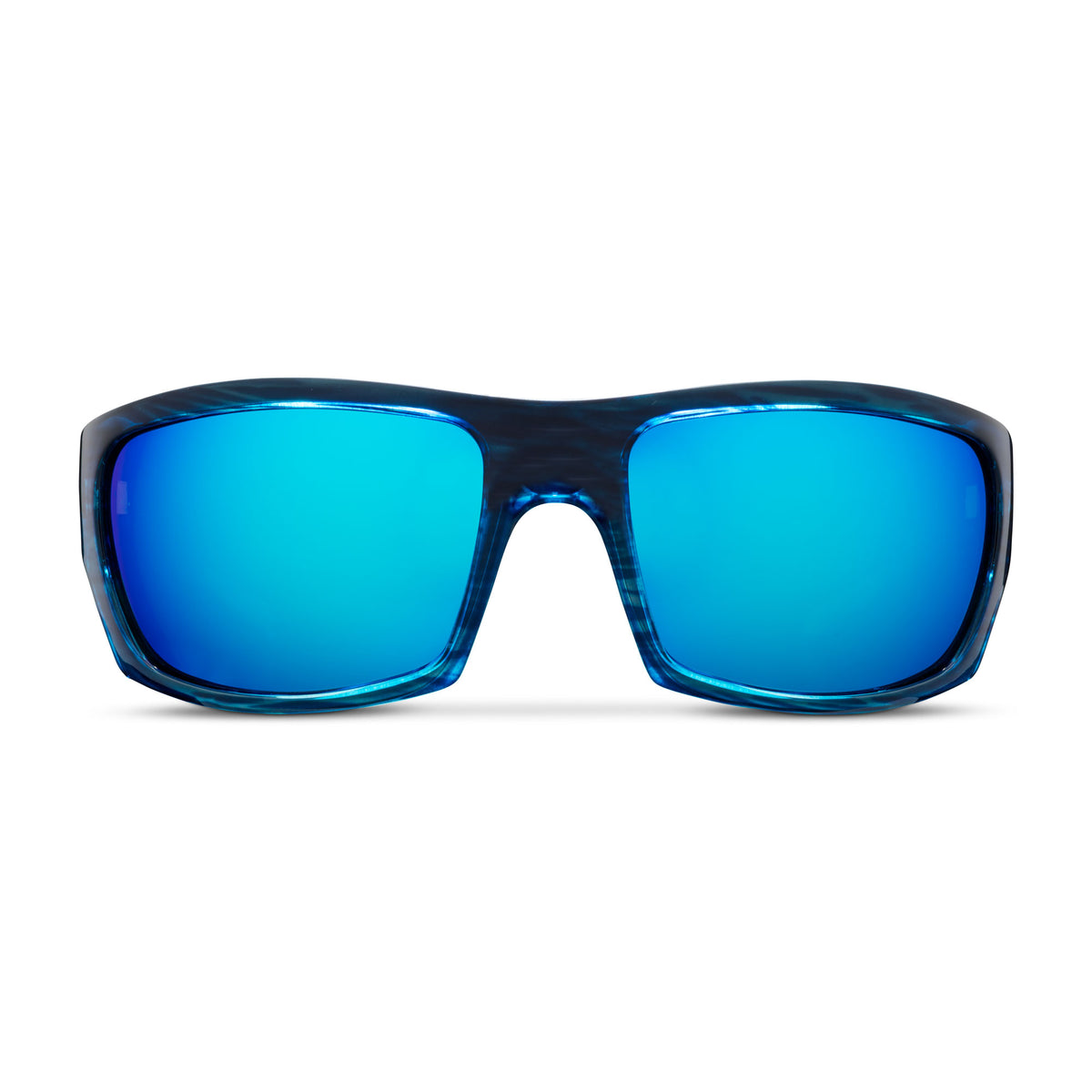 The Mack - Polarized Polycarbonate Lens Big Image - 2