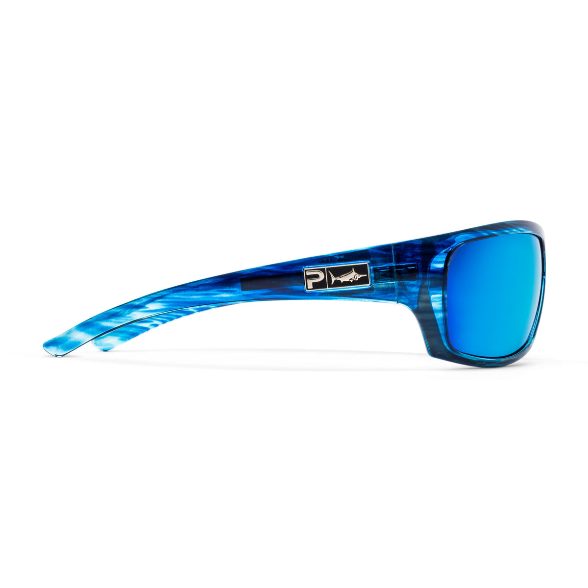 The Mack - Polarized Polycarbonate Lens Big Image - 3