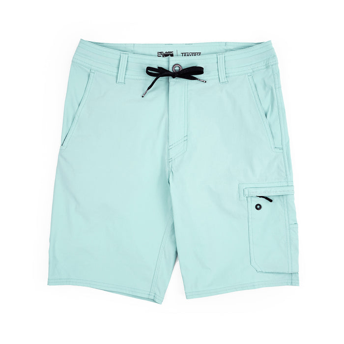 Traverse Hybrid Fishing Shorts