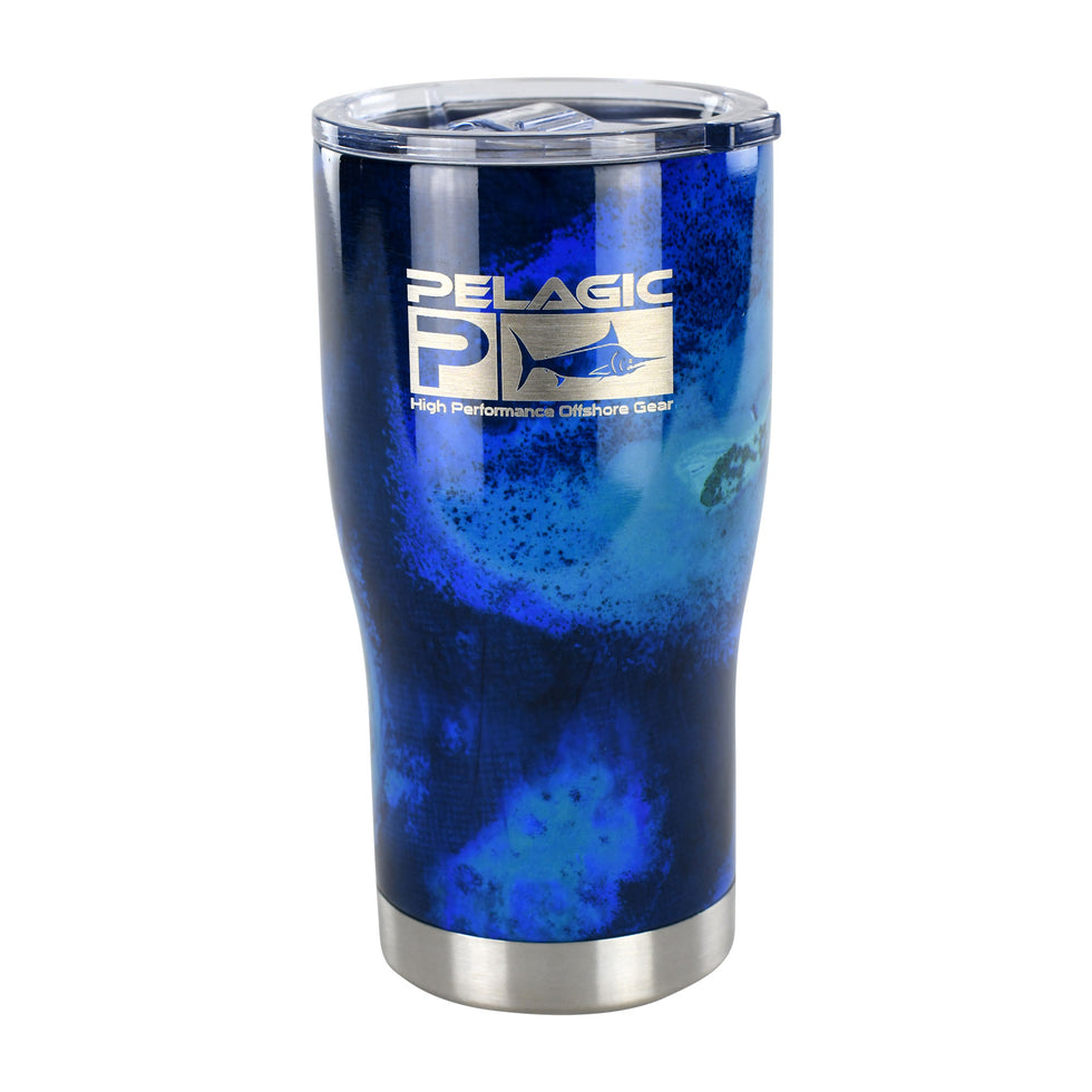 20 OZ. Insulated Tumbler Big Image - 1