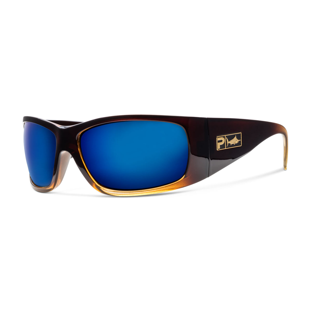 Twin Diesel - Polarized Polycarbonate Lens Big Image - 4