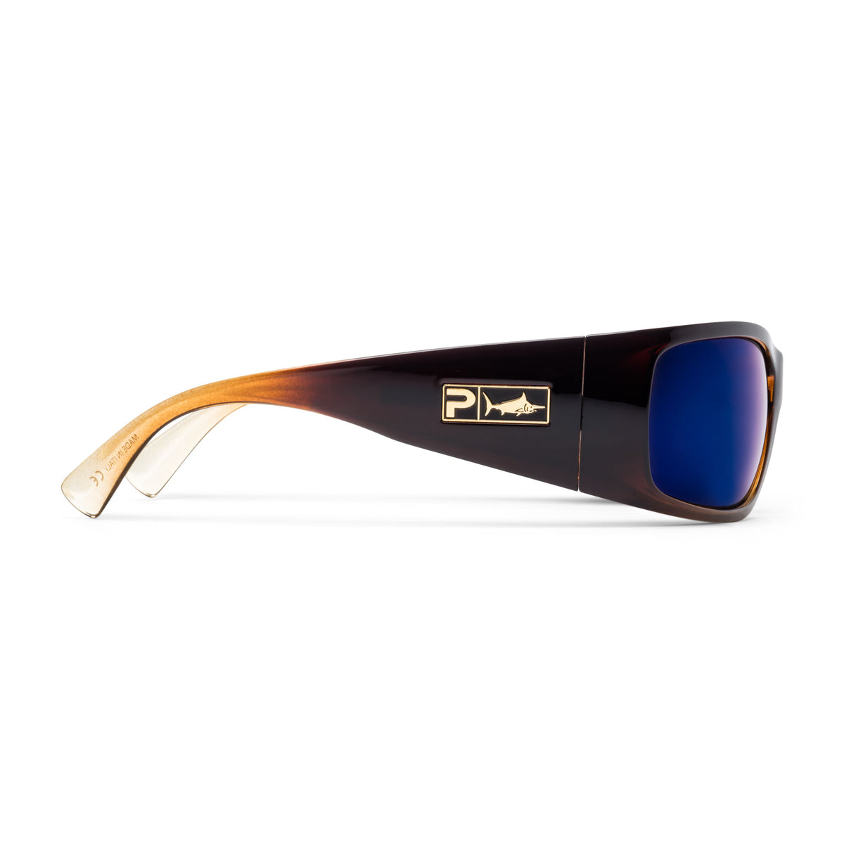 Twin Diesel - Polarized Polycarbonate Lens Big Image - 3