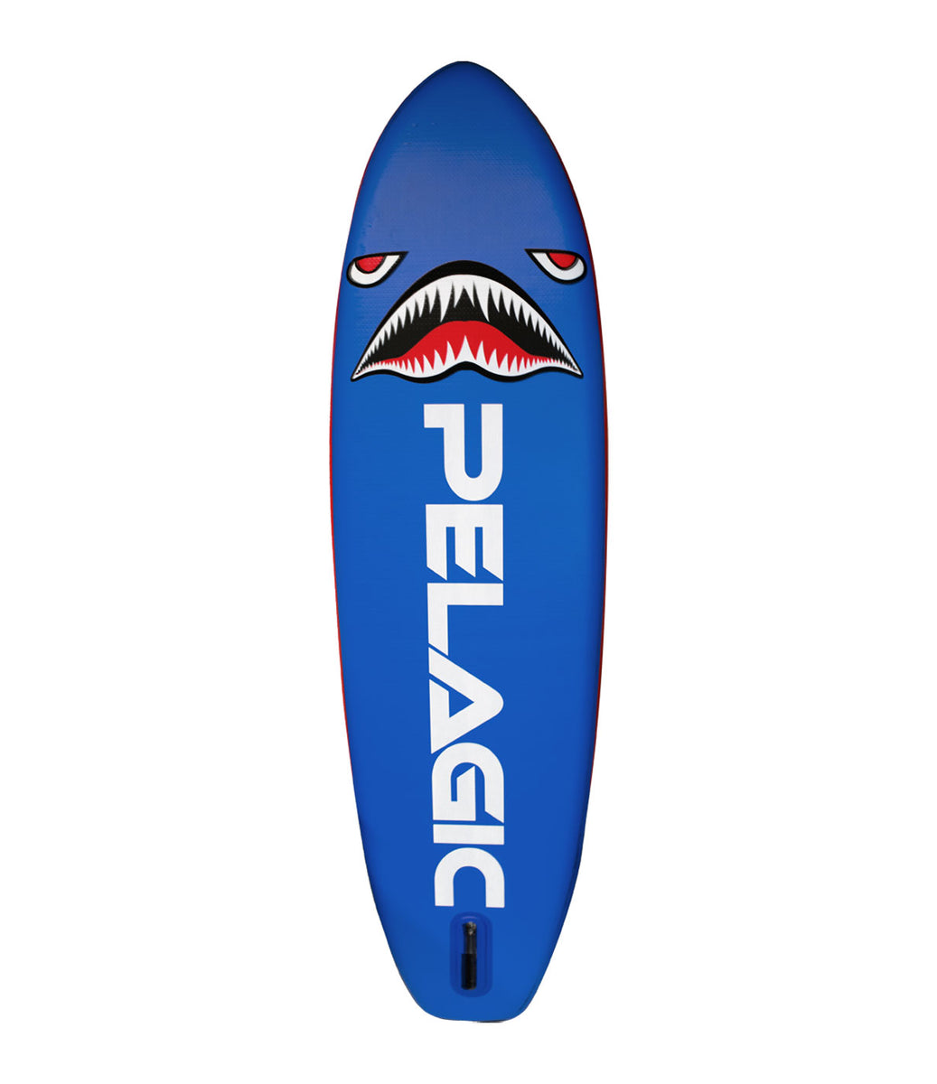 "116"" Inflatable SUP Big Image - 7"
