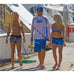 Bali Active Fishing Shorts Thumbnail - 4