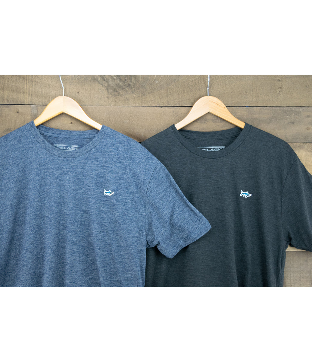 Black Label Dockside T-shirt Big Image - 3