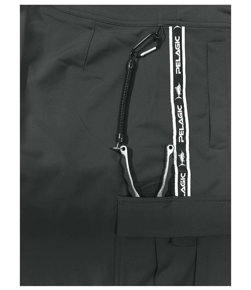 Blackfin Stretch Fishing Shorts Big Image - 7