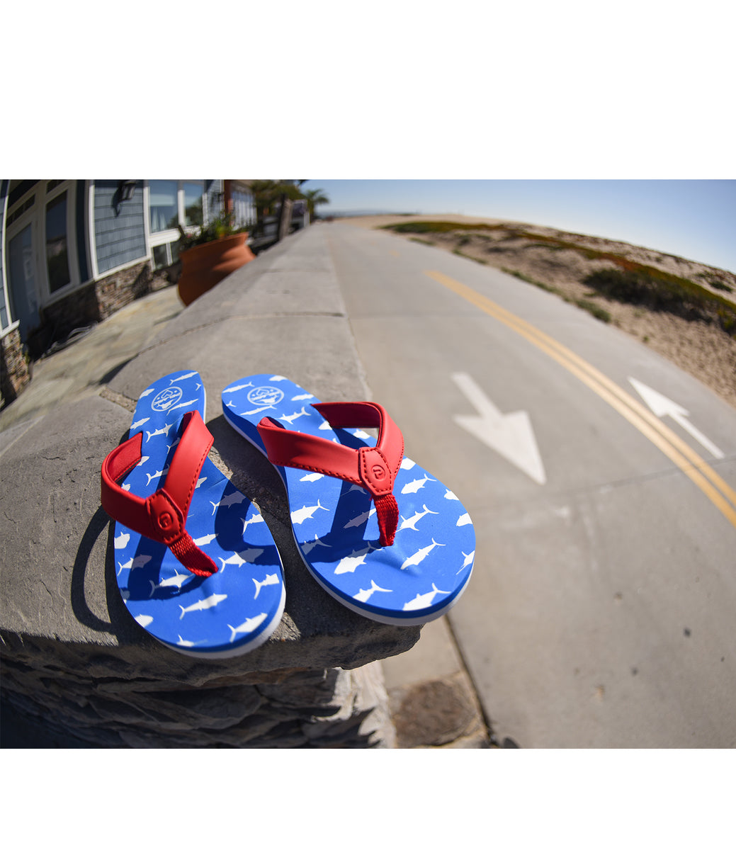 Catalina Patriot Sandal Big Image - 5