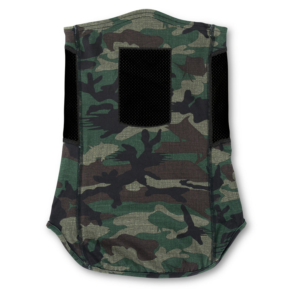 Sunshield Pro 2.0 Fishing Neck Gaiter Big Image - 1