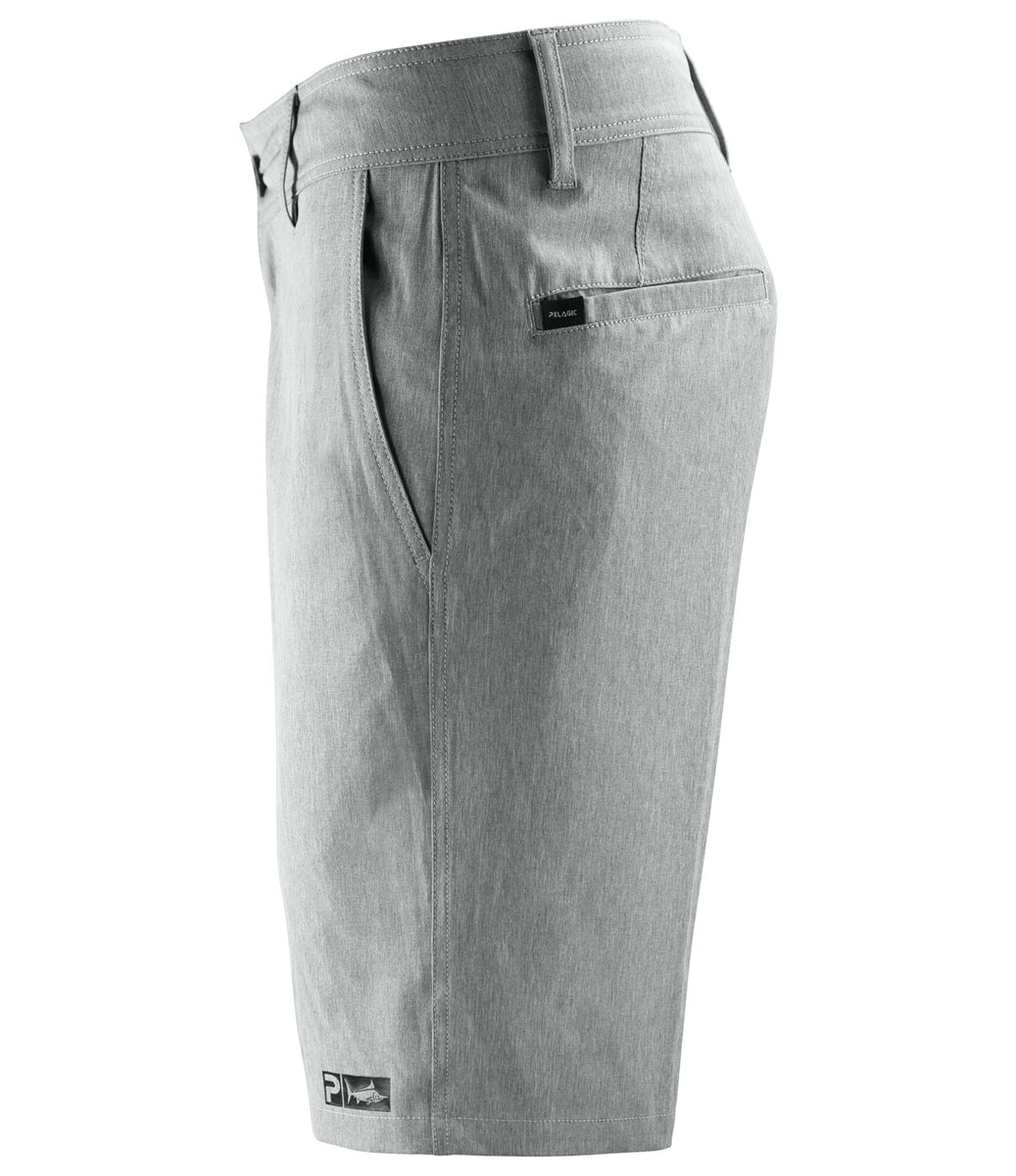 Deep Sea Hybrid Fishing Shorts Big Image - 6