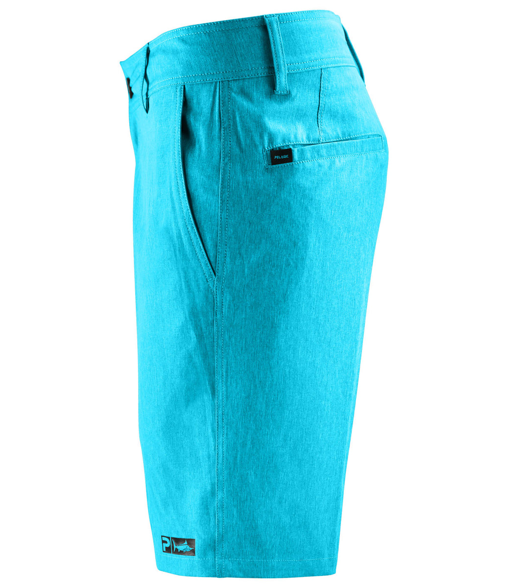 Deep Sea Hybrid Fishing Shorts - Youth Big Image - 10