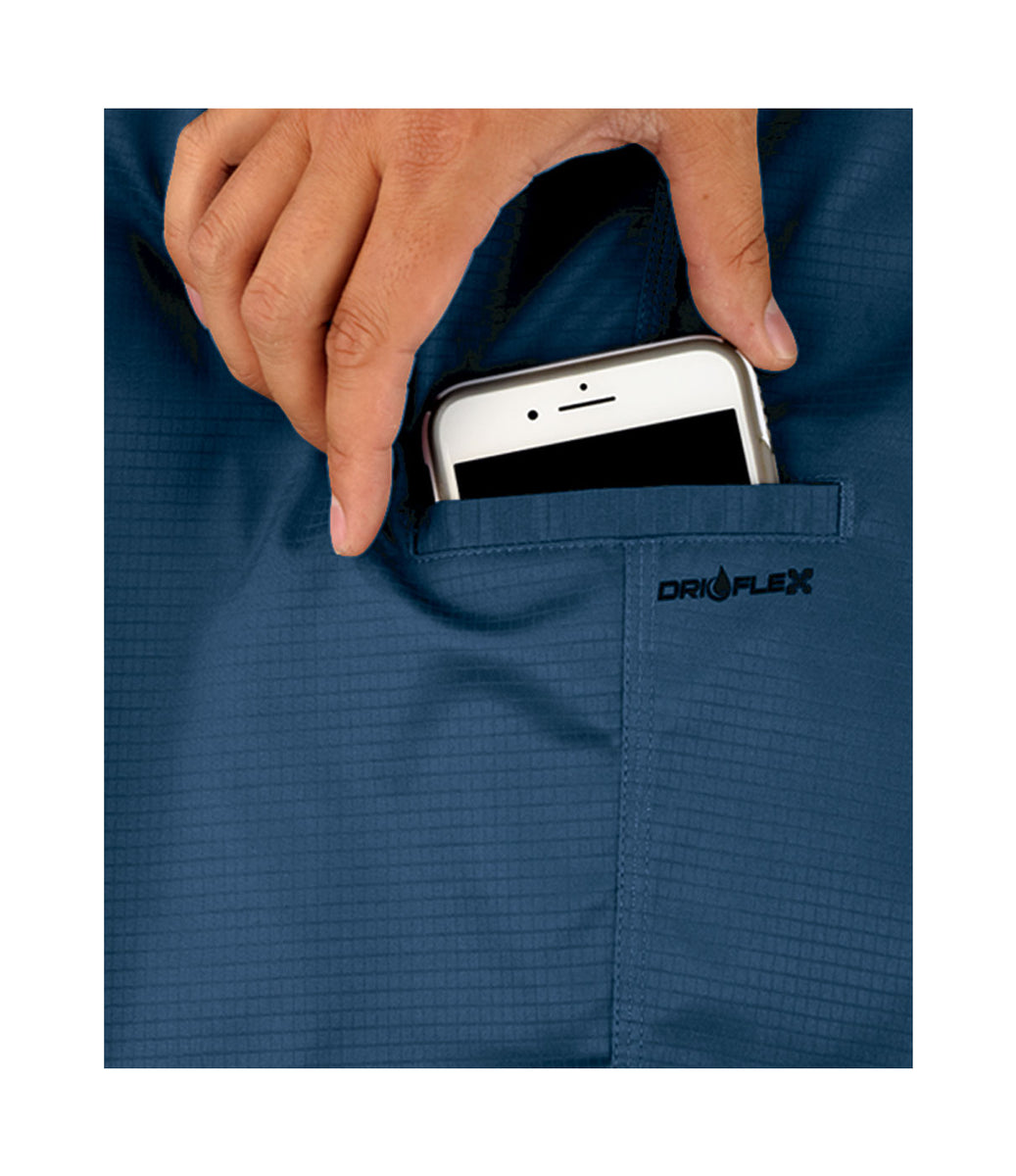 Dri-Flex Hybrid II Fishing Shorts Big Image - 6